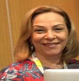 Renowned Speaker for Nursing world Conference- Rosa Leda Bellini