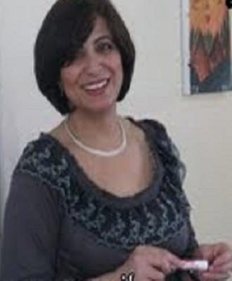 Eminent Speaker at Nursing Virtual 2020  - 2nd Edition - Samira Obeid