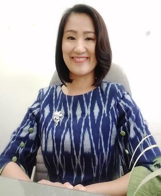 Speaker at Nursing Virtual 2020 - 3rd Edition - Sarinrut Juntapim