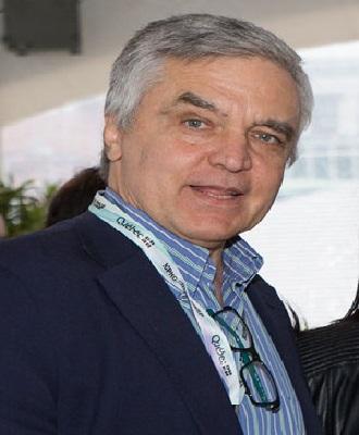Speaker at Nursing Virtual 2020 - 3rd Edition - Sergey Suchkov