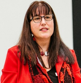 Speaker at Nursing World Conference 2019 - Sonja Cleary