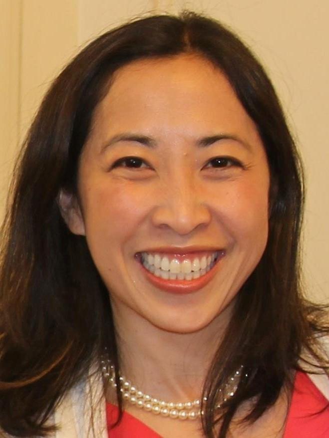 Speaker for Nursing Webinar - Su He Wang