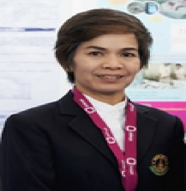 Speaker for Nursing world Conferences- Sudta Parakkamodom