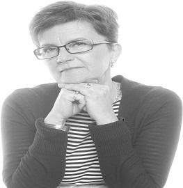 Renowned Speaker for Nursing world Conference- Susanne Salmela