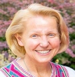 Speaker at  Nursing World Conference 2021 - Tracy Flynn