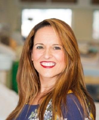Renowned Speaker for Nursing Conferences- Vanessa Heaslip