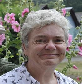 Leading Speaker for Nursing Conferences - Veronique Haberey Knuessi